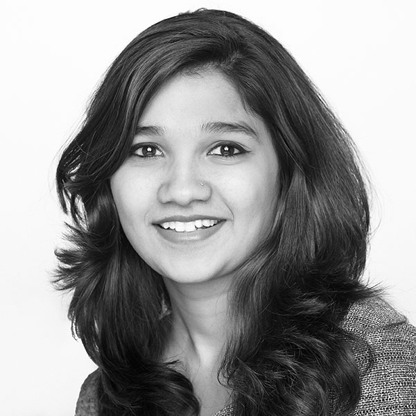 Nandini Swamy