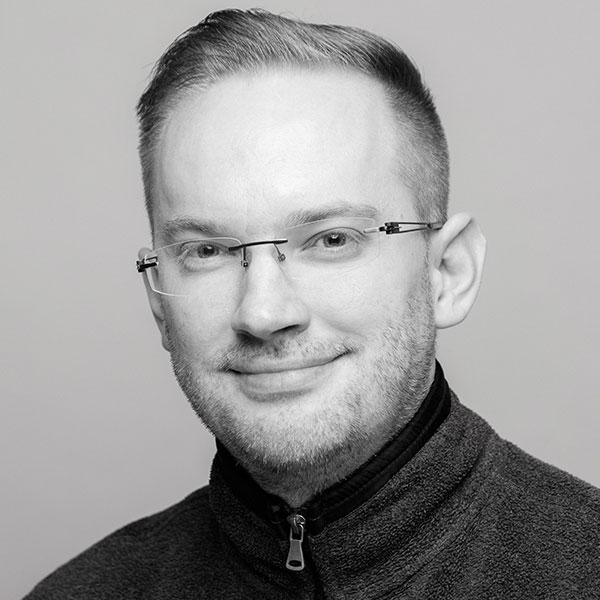 Marcel Behrendt