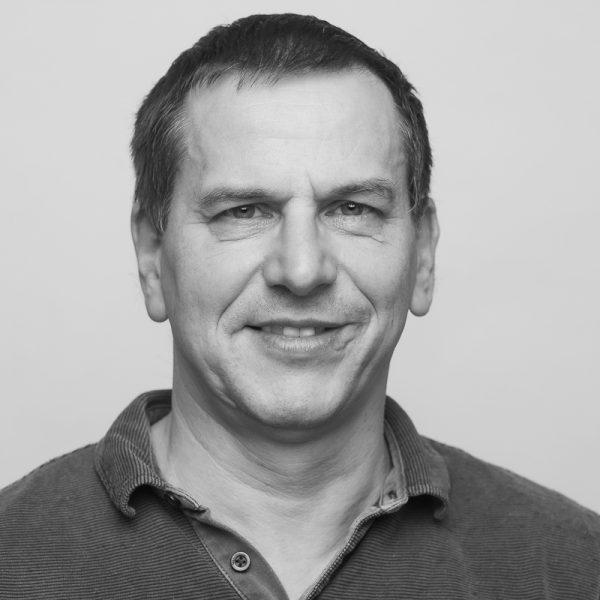 Ullrich Klimm