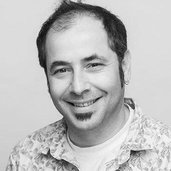 Fernando Macias Ruano